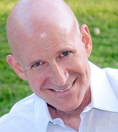 Dr. Brad Rachman