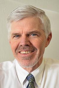 Dr. Dennis Godby