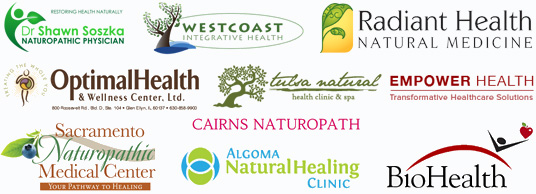 Naturopaths Success Story